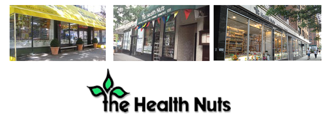 About | The Health Nuts |  Manhattan, New York | (212) 593-0116