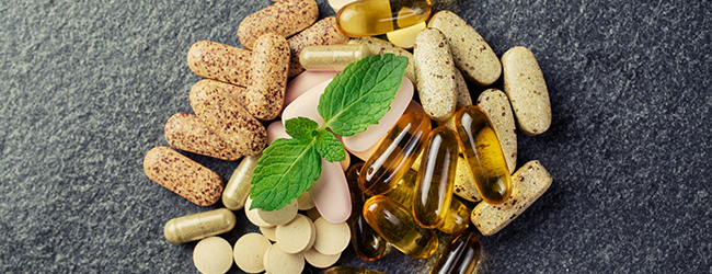 Vitamins & Nutritional Supplements | The Health Nuts | New York , NY